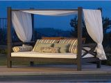 Outdoor Daybed with Canopy Costco Costco Dining Room Balinese Daybed with Canopy Outdoor
