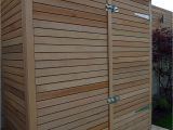 Outdoor Firewood Storage Box Australia Bespoke Hardwood Storage Bike Store Garden Shed Dulwich Clapham