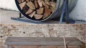 Outdoor Firewood Storage Rack Australia 15 Amazing Firewood Rack Best Storage Ideas Diy Crafts
