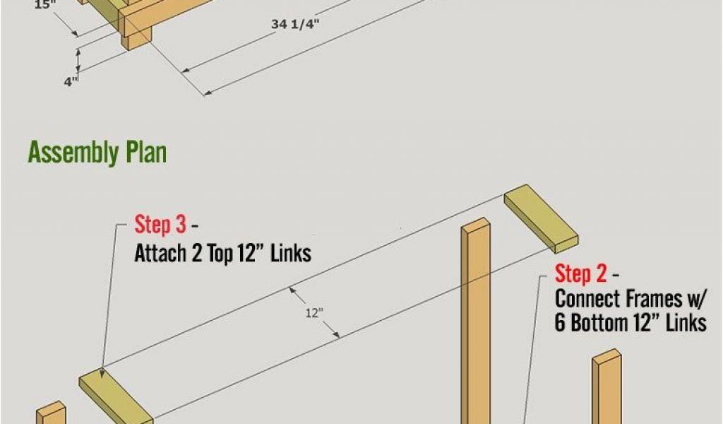 Outdoor Firewood Storage Rack Australia 4 Free Firewood Rack Plans