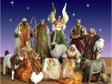 Outdoor Nativity Sets at Hobby Lobby Outdoor Nativity Sets Hobby Lobby In assorted Lighted