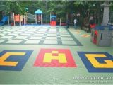 Outdoor Rubber Flooring for Playground Kids Outdoor Playground Floor Kids Rubber Floor Mats
