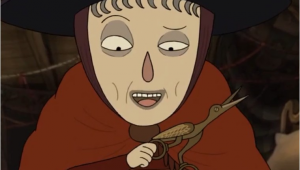 Over the Garden Wall Scissors Adelaide 39 S Scissors Over the Garden Wall Wiki Fandom