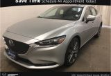 Overhead Door Lincoln Ne New 2018 Mazda Mazda6 Grand touring 4dr Car In Lincoln Mm1775
