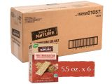 Pack and Ship Naples Fl 34109 Amazon Com Back to Nature Pink Himalayan Salt Multigrain Flatbread