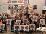 Paint and Wine Omaha Corky Canvas Paint Sip Studio Corky Canvas Paint Sip