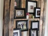 Pallet Wood Picture Frame Ideas Diy Wooden Pallet Projects 25 Fun Project Ideas