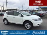 Paramount Kia Of asheville asheville Nc Used 2011 Nissan Murano for Sale Hickory P9964