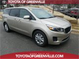 Paramount Kia Of asheville Nc Kia Sedona for Sale In Greenville Sc 29601 Autotrader