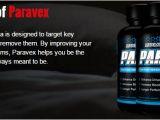 Paravex Male Enhancement formula Paravex Pills Increased Sex Drive