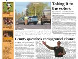 Party Store Medford or the Star News May 14 2015 Campsite Libraries