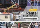 Party Supply Rentals In Roanoke Va Herc Rentals solutions Guide by Herc Rentals issuu