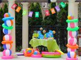 Party Supply Store Louisville Ky Beach Ball Party Decor Call Us Suzy More Venez Profitez De La