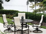 Patio Chair Sling Replacement Canada Outdoor Patio Furniture Dining Sets Winston Furniture