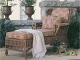Patio Furniture Stores In Des Moines Vintage Natural Wicker Chaise Lounge