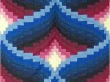 Pattern for Light In the Valley Quilt Light In A Valley Quilt Bargello Designs Pinterest