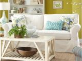 Paula Deen Furniture Line Dillards Paula Deen by Craftmaster P928500 Slipcover sofa with