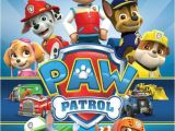 Paw Patrol Iron On Transfer Australia Paw Patrol Iron On Transfer A5 Size