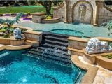 Pebble Tec Caribbean Blue Pictures Inspiration Gallery Adams Pool Specialties