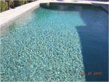 Pebble Tec Caribbean Blue Reviews Pebble Tec Caribbean Blue by the Pool Design Coach Via