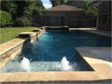 Pebble Tec Sheen Blue Surf Pebble Sheen Colors by Modern Method Gunite Houston