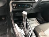 Personal touch Carpet Cleaning Michigan 2017 Used toyota Corolla Le Cvt Automatic at Motorpoint Roswell Ga