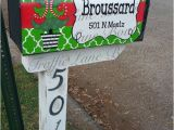 Personalized Magnetic Mailbox Covers Items Similar to Personalized Magnetic Mailbox Covers