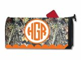 Personalized Magnetic Mailbox Covers Personalized Camo Magnetic Mailbox Cover by Simplysouthern123