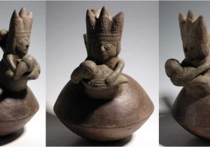 Peruvian Whistling Vessels for Sale Numisbids Agora Auctions Inc Numismatic Auction 48 12