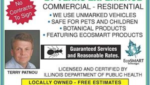 Pest Control Rockford Il Midwest Pest Control Llc In Rockford Il Yellowbot