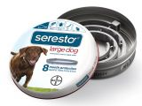 Pet Supermarket Rock Hill Sc Seresto Flea and Tick Prevention Collar for Large Dogs 8 Month Flea