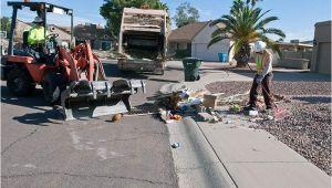 Phoenix Bulk Trash Pickup by Address Bulk Trash
