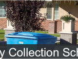 Phoenix Bulk Trash Pickup by Address Public Works Holiday Collection Schedule