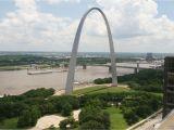Pick A Part St Louis A Look Inside St Louis Gateway Arch S 380 Million Makeover