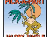 Pick and Pull Auto Parts Houston Pick A Part Jalopy Jungle Car Buyers 5501 W State St Boise Id