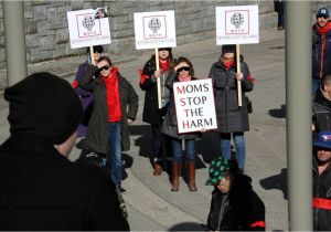 Pick and Pull Vancouver Bc Mothers Across north America Unite for Listentomom Campaign Calling