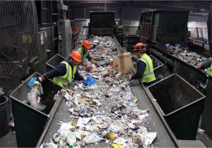 Pick N Pull Auto Parts St Louis Does Single Stream Recycling Really Work Yes and No St Louis
