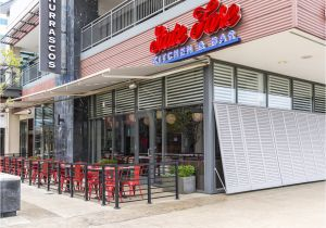 Pick N Pull Houston 10 New H town Restaurants with Spectacular Patios for Outdoor Dining