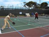 Pickleball Paddles Near Me New Pickleball Courts Win Approval In Newport Beach