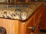 Pictures Of Demi Bullnose Granite Edge Granite and Quartz Edges for Bathrooms Kitchens and