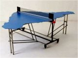 Ping Pong Table Shaped Like Easter island the Flying tortoise today 39 S Ping Pong Tables Come In