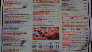 Pizza Delivery Jacksonville Nc Pizza City Usa Menu Menu for Pizza City Usa Sneads Ferry