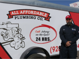 Plumbers In Yuma Az All Affordable Plumbing Restoration One