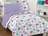 Polyester Vs Cotton Comforter Add A Colorful Splash to Your Room with This Fun Comforter Set