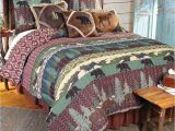 Polyester Vs Cotton Comforter Bear Gulch Quilt Bed Set King Bedroom Pinterest Quilt