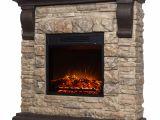 Polyfiber Electric Fireplace with 41 Mantel Dimensions Polyfiber Electric Fireplace with 41 Quot Mantle Ebay