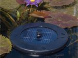Pond Boss® solar Floating Pond Aerator Pond Boss solar Floating Pond Aerator