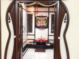 Pooja Mandir Diy Ikea Prashanthi Bhavanipurapu Bhavanipurapu On Pinterest