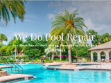 Pool Resurfacing San Antonio Pool Deck Repair San Antonio Houston Page