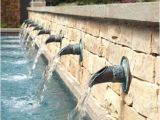 Pool Scuppers and Spouts Fountain Spouts and Scuppers Google Search Pool Spouts